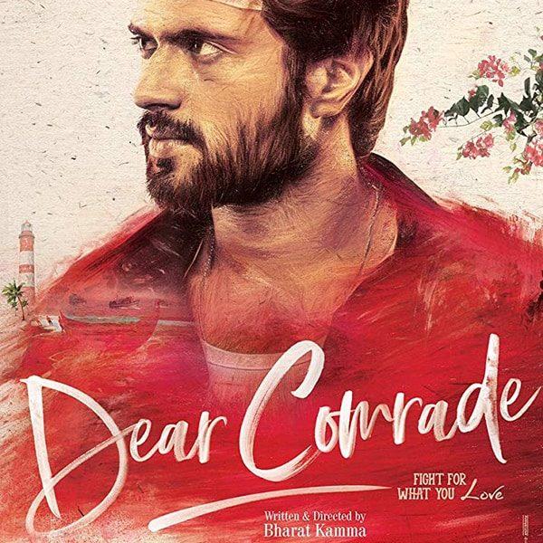 dear-comrade