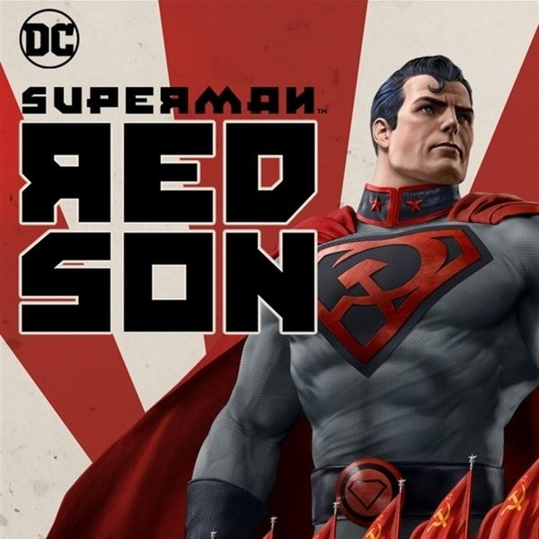 red-son